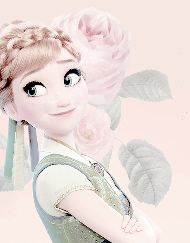 Frozen wallpaper titled Frozen Fever