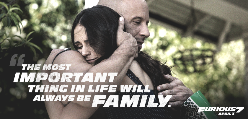Vin Diesel Quotes Fast And Furious 7. QuotesGram