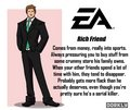 Game Companies Personified - video-games photo