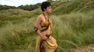 Game of Thrones Sand Snakes Tyene Sand Rosabell Laurenti Sellers