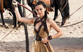 Nymeria Sand - game-of-thrones photo