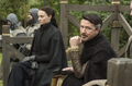 Petyr Baelish & Sansa Stark - game-of-thrones photo