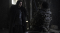 Jon Snow & Mance Rayder - game-of-thrones photo
