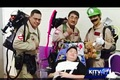 Ghostbusters HD help fundraise for ailing boy with Cancer.