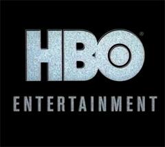 HBO Entertainment logo