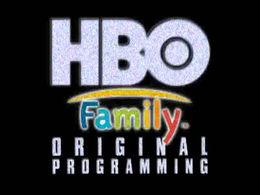 HBO Family Original Programming