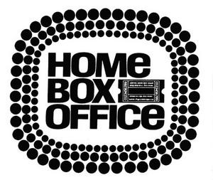 HBO logo 1972-1975