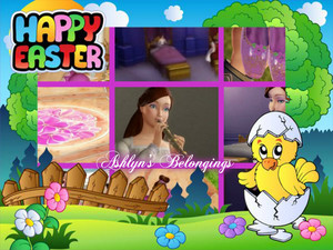 Happy Easter jessi94 Sis