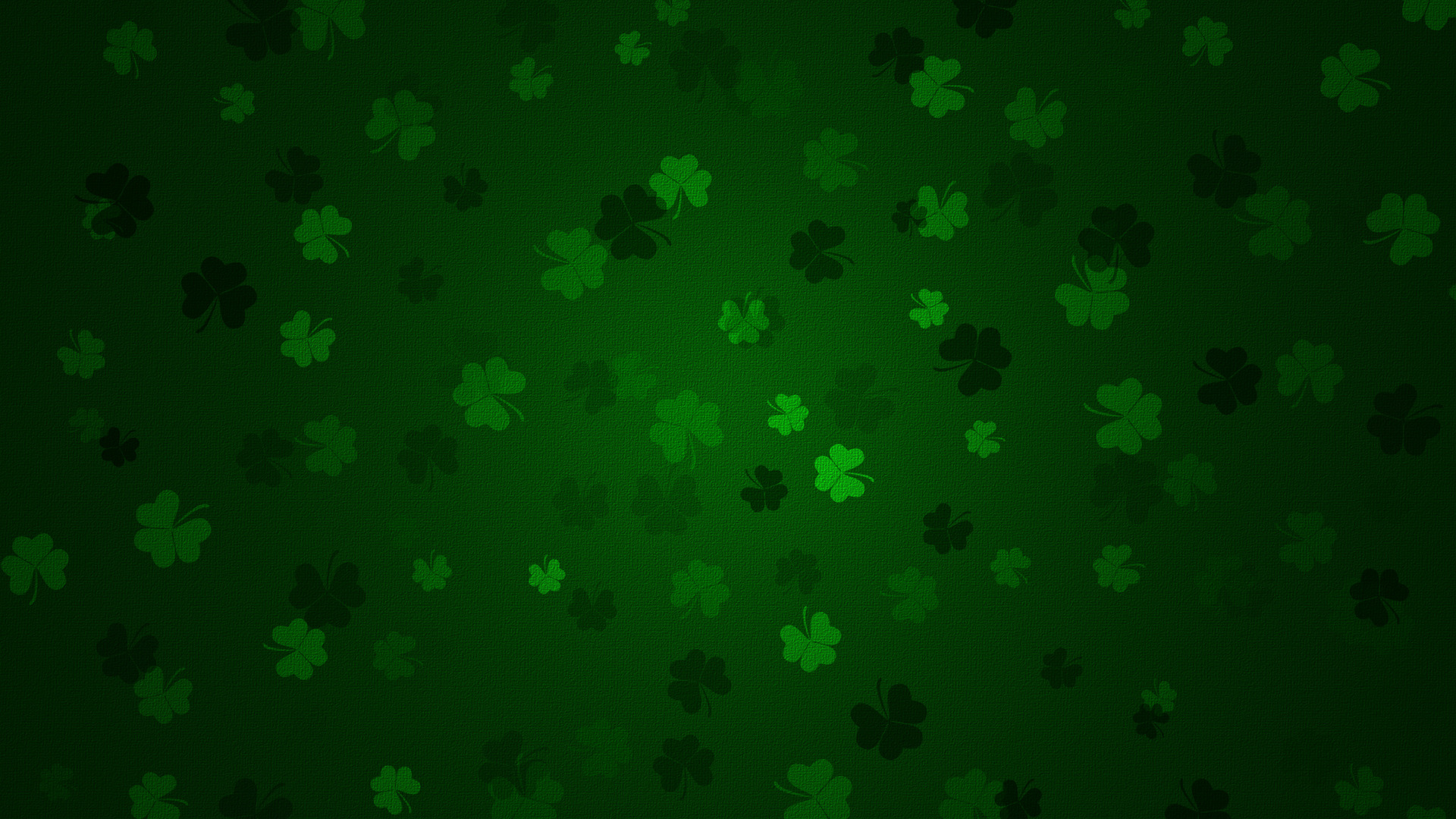 shamrock wallpaper for pc