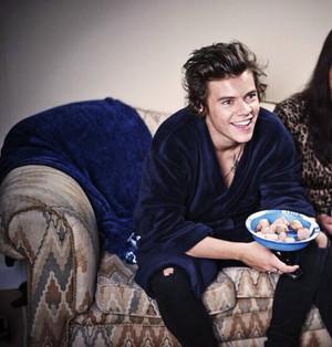 Harry Styles xo