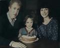 Hermione Fourth Birthday - hermione-granger photo
