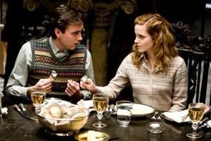 Hermione NevilleHBP