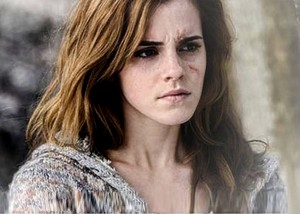 Hermione scars