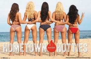 Hometown Hotties