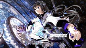 Homura Akemi | Madoka Magica