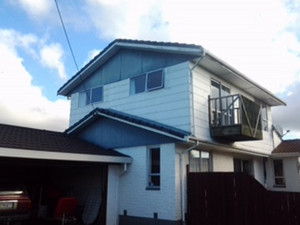 House painters christchurch