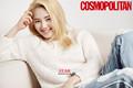 Hyoyeon 'Cosmopolitan'