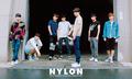 INFINITE 'Nylon'