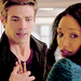 Iris and Barry ♥