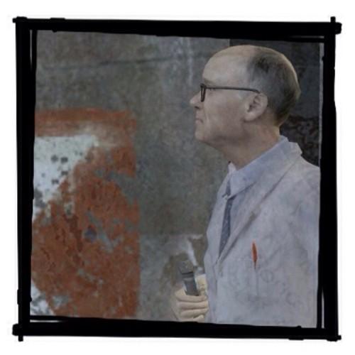 Half Life hình nền entitled Isaac Kleiner