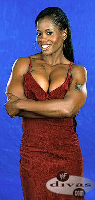 Consider, that Wwe jacqueline in the nude
