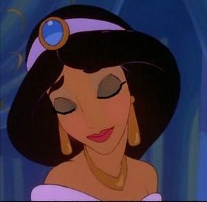 Jasmine's Renaissance Era look