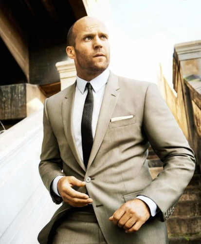 Jason Statham wallpaper containing a business suit, a suit, and a double breasted suit titled Jason Statham