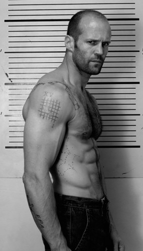 Jason Statham fondo de pantalla with a pedazo, hunk entitled Jason Statham