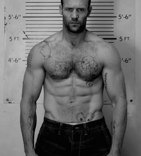 Jason Statham fondo de pantalla containing a pedazo, hunk entitled Jason Statham