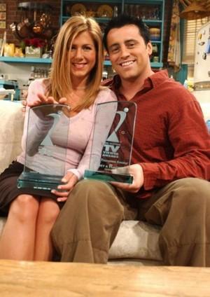 Jenn and Matt