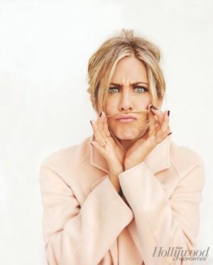 Jennifer Aniston 2015 Photoshoot