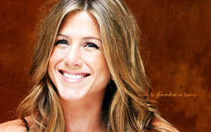 Jennifer Aniston 바탕화면
