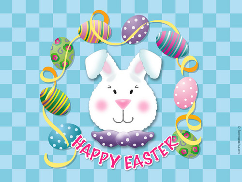 Happy Easter All My অনুরাগী দেওয়ালপত্র called Jessowey's Fave Easter Picks