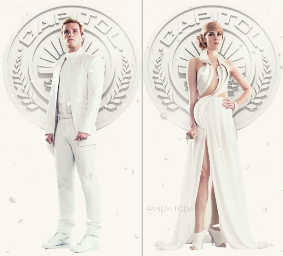 Johanna Mason (The Hunger Games) images Johanna Mason and ...
