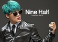 Junsu for eyewear brand 'Nine Half'  - jyj photo