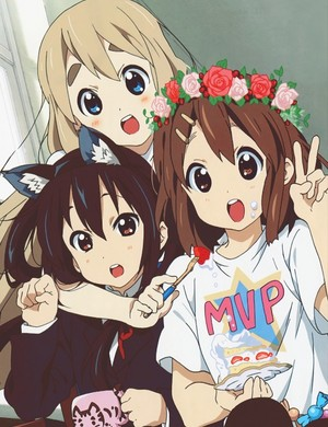KAWAII K-ON!