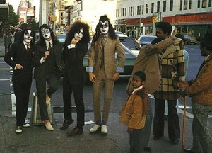 KISS March 19, 1975...Dressed to Kill