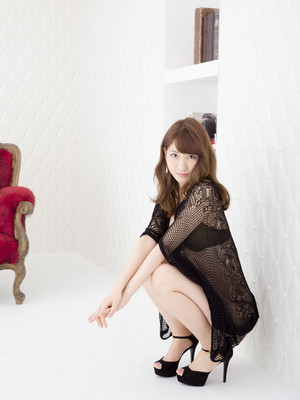 Kashiwagi Yuki 「Weekly Playboy」 No.11 2015