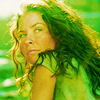 Lost photo with a portrait entitled Kate Austen