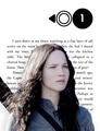 Katniss Everdeen | Mockingjay - Chapter One