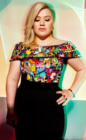 Kelly Clarkson Piece da Piece
