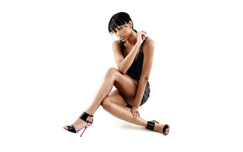 Keri Hilson wallpaper entitled Keri Hilson In a perfect world