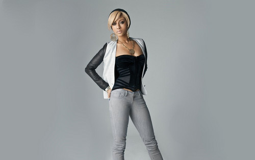 Keri Hilson wallpaper containing bellbottom trousers, long trousers, and a well dressed person titled Keri Hilson No boys allowed