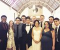 Ki Hong Lee's Wedding