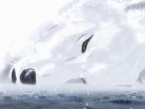 Kiba | Wolf's Rain