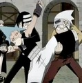 Kid,Soul and . . . Blackstar... - soul-eater photo
