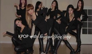 kpop with Secciya!