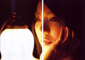 Kuramochi Asuka Photobook 'Mimitabu'