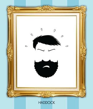 Le Coiffeur de Tintin