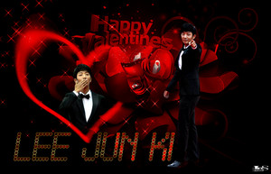 Lee Jun Ki / Lee Joon Gi